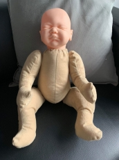 Cuerpo para cuddle baby 19-20