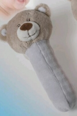 sonajero oso beige mod. 3