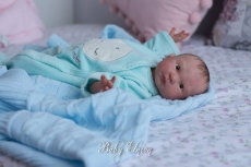 Kit para reborn Marta by Melody hess