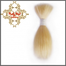 1/4oz mohair ruby red nuborn straight blonde